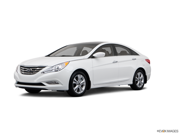 2013 Hyundai Sonata Limited  Photo