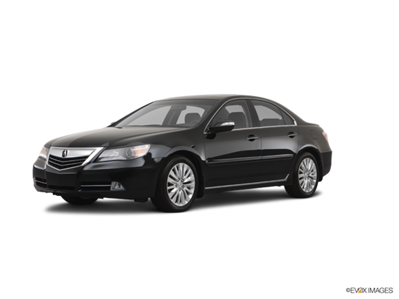 2012 Acura RL  Photo