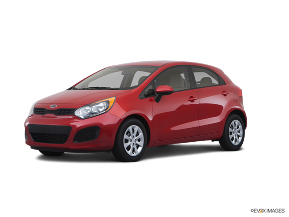 2013 Kia Rio EX  Photo