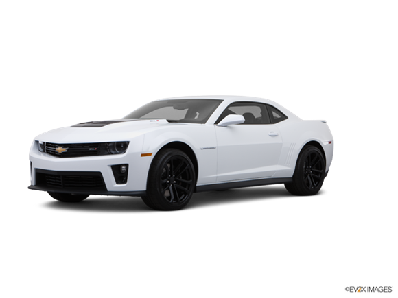 2012 Chevrolet Camaro ZL1  Photo