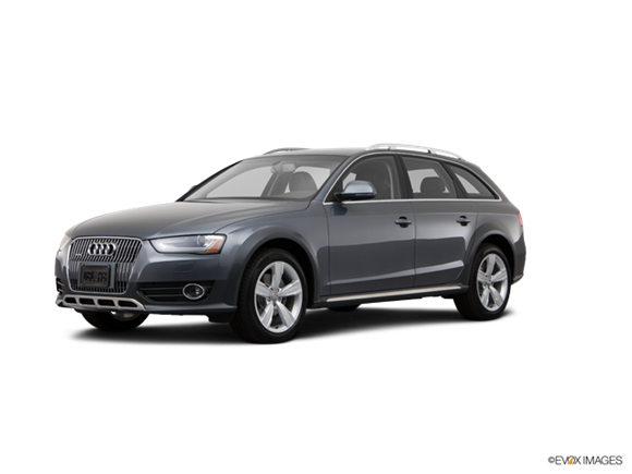 2013 Audi allroad Prestige  Photo