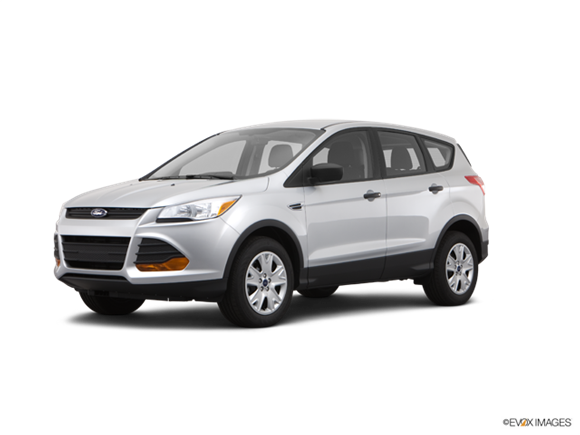 2014 Ford Escape Titanium  Photo