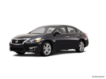 2013 Nissan Altima 3.5 SL  Sedan