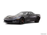 2013 Chevrolet Corvette ZR1  Coupe