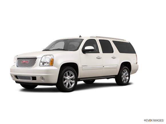 2013 GMC Yukon XL 1500 Denali  Photo