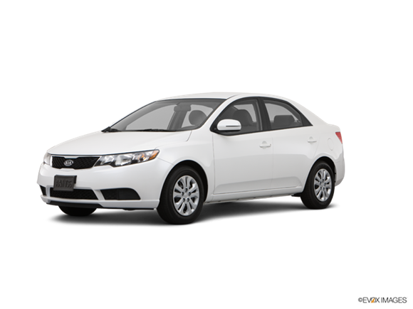 2013 Kia Forte EX  Photo
