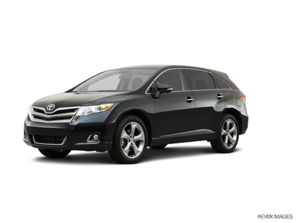 2013 Toyota Venza Limited  Photo