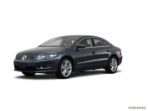 2013 Volkswagen CC VR6 Lux  Photo