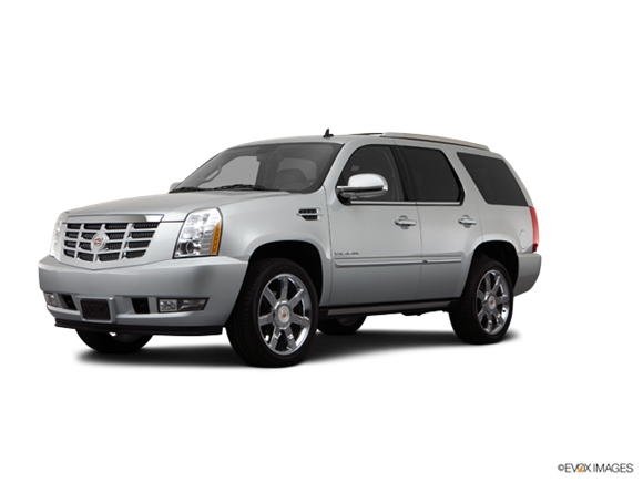 2013 Cadillac Escalade Platinum Edition  Photo