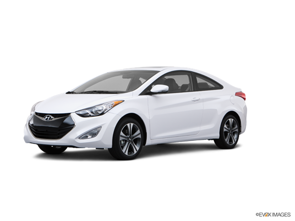 2013 Hyundai Elantra SE  Photo