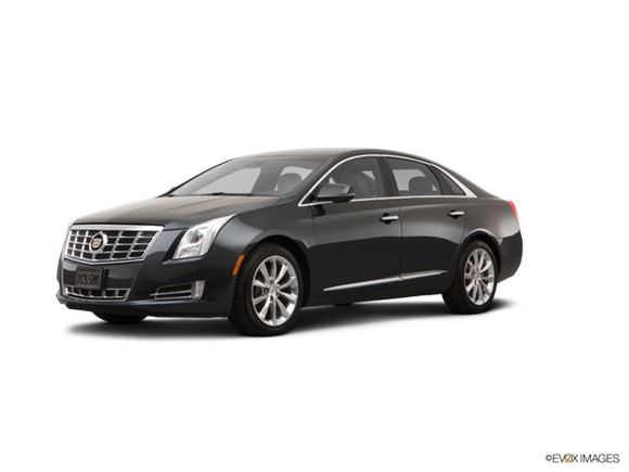 2013 Cadillac XTS Premium Collection  Photo