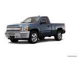 2013 Chevrolet Silverado 1500 Regular Cab LT  Pickup