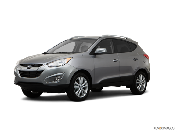 2013 Hyundai Tucson Limited  Photo