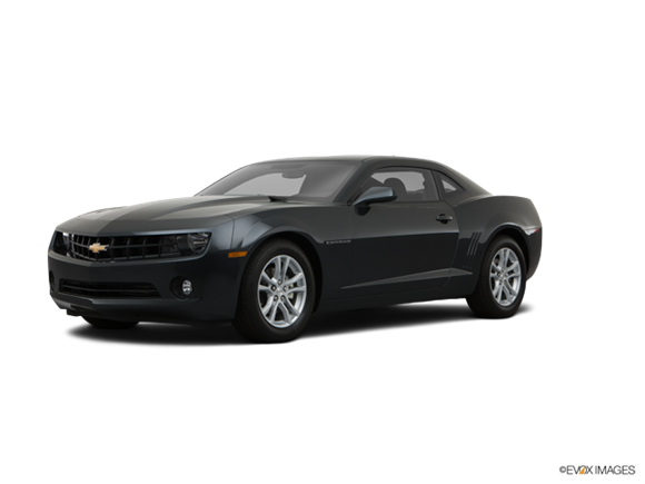 2013 Chevrolet Camaro LT  Photo
