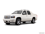 2013 Chevrolet Avalanche Black Diamond LTZ  Sport Utility Pickup