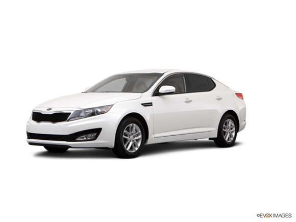 2013 Kia Optima LX  Photo