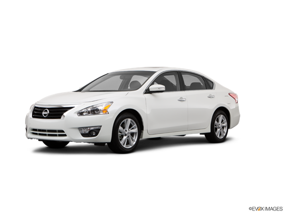 2013 Nissan Altima 2.5 SL  Photo
