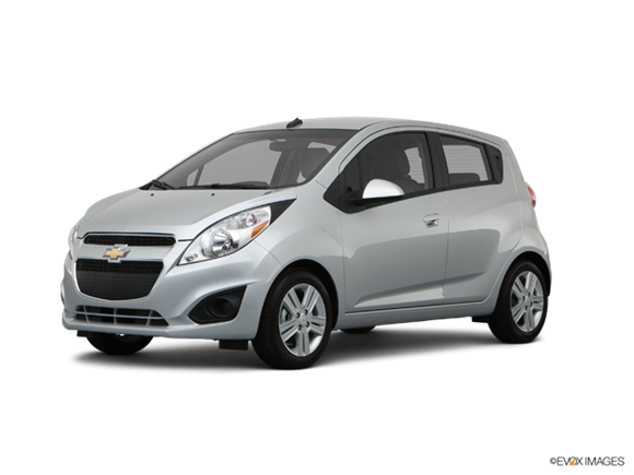 2013 Chevrolet Spark LS  Photo