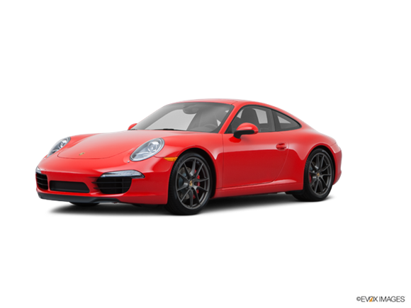 2013 Porsche 911 Carrera S  Photo