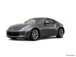 2013 Nissan 370Z Touring  Coupe