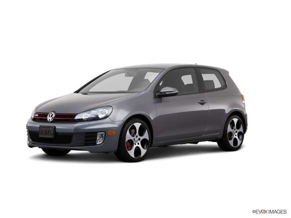 2013 Volkswagen GTI  Photo
