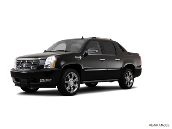 2013 Cadillac Escalade EXT Premium  Photo
