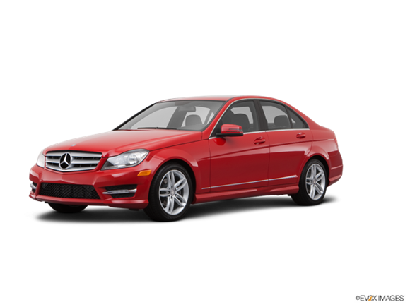 2013 Mercedes-Benz C-Class C250 Sport  Photo