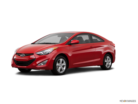 2013 Hyundai Elantra GS  Photo