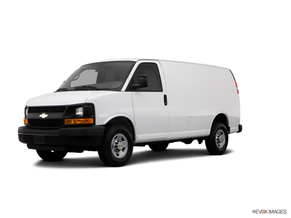 2013 Chevrolet Express 2500 Cargo Upfitter Conversion Extended  Photo