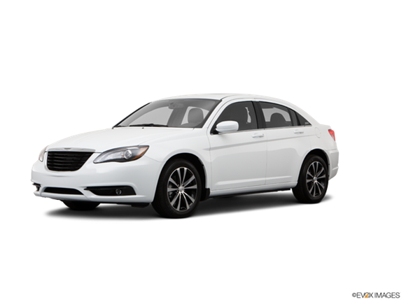 2013 Chrysler 200 LX Z  Photo
