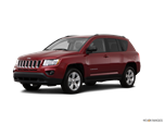 2013 Jeep Compass Limited  Sport Utility