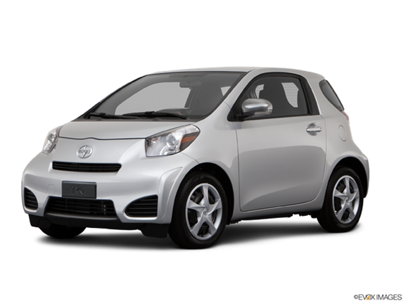 2014 Scion iQ 10 Series  Photo