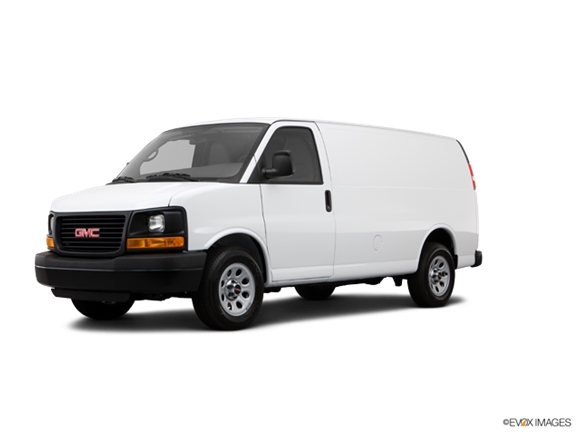 2013 GMC Savana 1500 Cargo  Photo