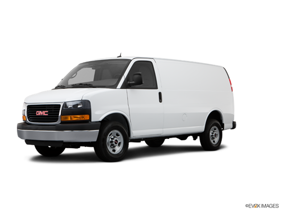 2013 GMC Savana 2500 Cargo Upfitter Conversion Extended  Photo