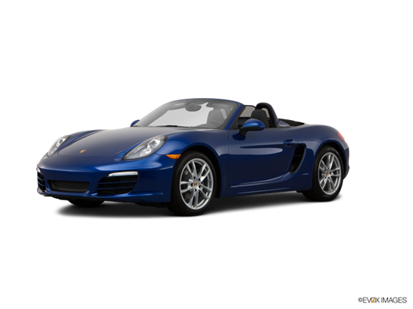 2014 Porsche Boxster  Photo