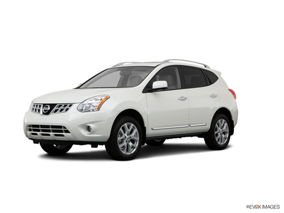2013 Nissan Rogue SV  Photo