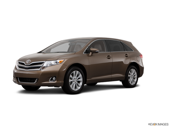 2013 Toyota Venza LE  Photo