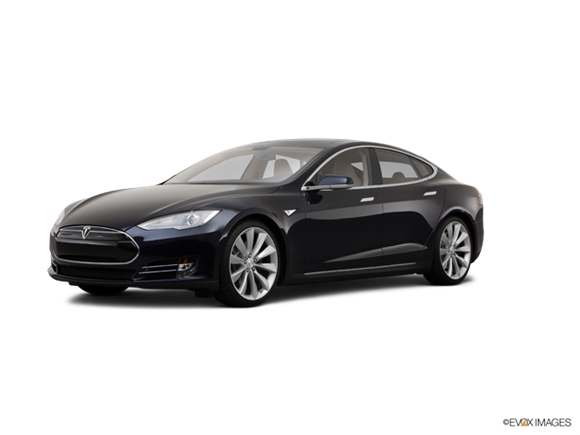 2013 Tesla Model S Signature Performance  Photo