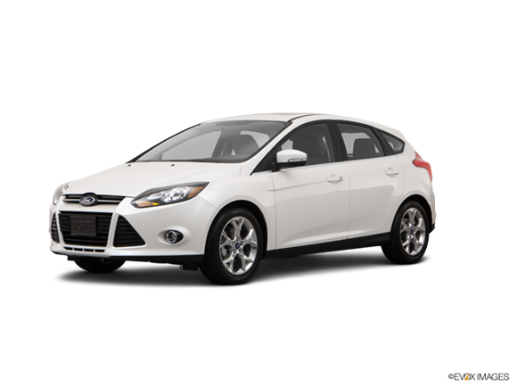 ford focus titanium hatchback 2013. Cars Review. Best American Auto & Cars Review