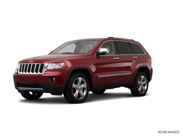 2013 Jeep Grand Cherokee Limited  Photo