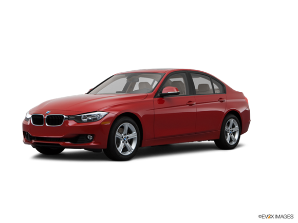 2013 BMW 3 Series 320i xDrive  Photo