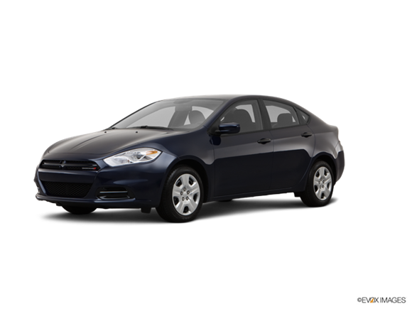 2013 Dodge Dart Aero  Photo
