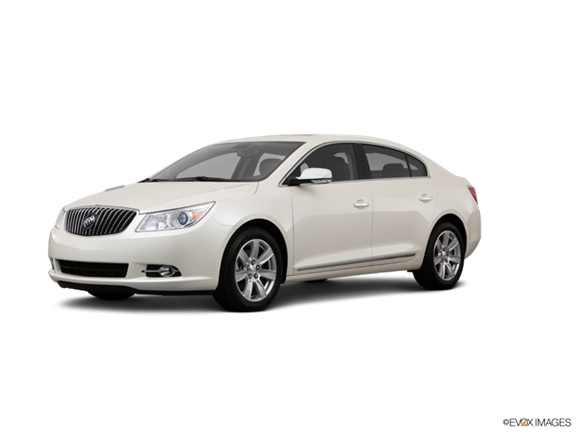 2013 Buick LaCrosse Premium I  Photo