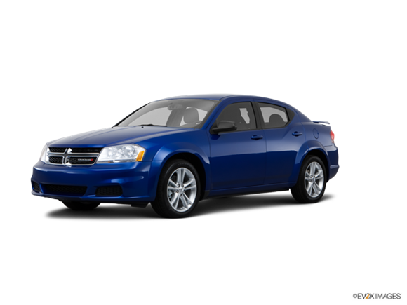 2013 Dodge Avenger SE V6  Photo