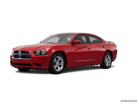 2013 Dodge Charger SRT8 Super Bee  Photo