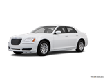 2013 Chrysler 300S Glacier  Sedan