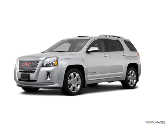 2013 GMC Terrain Denali  Photo