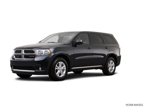 2013 Dodge Durango R/T  Photo