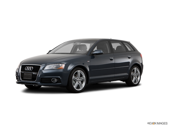 2013 Audi A3 2.0 TDI Premium Plus  Photo