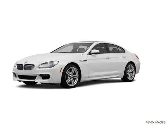2014 BMW 6 Series 640i Gran Coupe xDrive  Photo